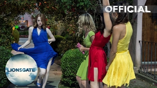 La La Land - Behind the Scenes