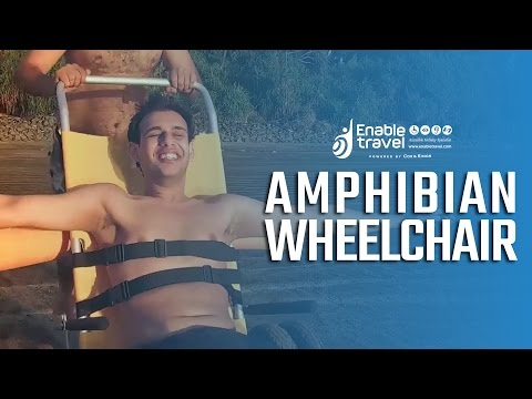 Wheelchair Friendly Holidays for Wheelchair Users in India - Enable Travel