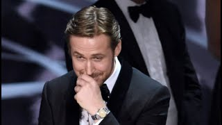 Ryan Gosling funniest moments (Updated 2020)