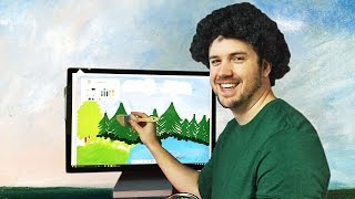 Microsoft Surface Studio - They ALMOST Changed the Game...
