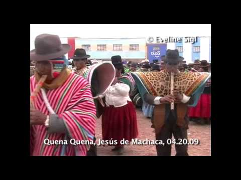Quena Quena