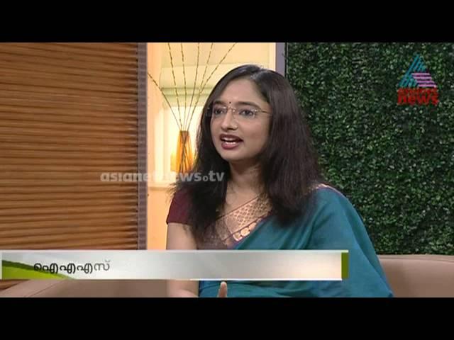 IAS rank holder Dr. Divya Iyer shares her success mantra | Varthaprabhatham