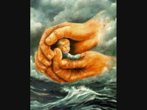 Tomado De La Mano - Miguel Aquino Alabanzas Cristianas