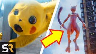 Detective Pikachu Trailer 2 Breakdown - Mewtwo Strikes!