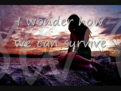 i will be right here waiting for you lyrics