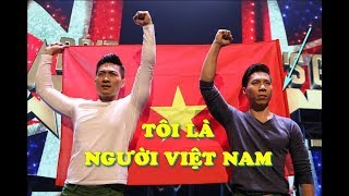 Quốc Cơ Quốc Nghiệp NÓI KHÔNG với Trung Quốc khi thi Britain's Got Talent
