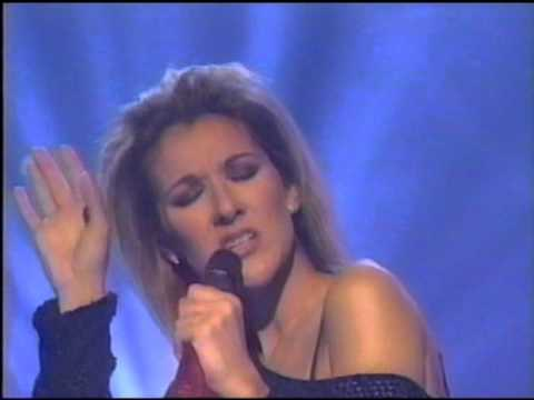 Céline Dion - When I Need You ( Emission Spéciale )