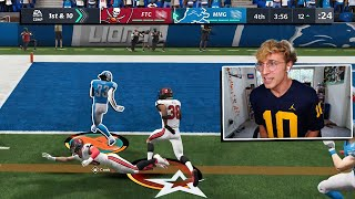 This Game Went Down To The WIRE... Wheel of MUT! Ep. #18
