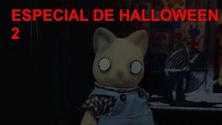 Locos Ternurines 2x07 Especial de Halloween 2
