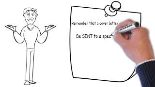 Cover Letter Tip #1 - Knowing What to Write