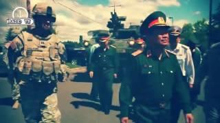 Mỹ sẽ mời Quân đội Việt Nam sang huấn luyện chung? - Tin Tức Mới Radio VN - Tin Tức Mới Radio VN