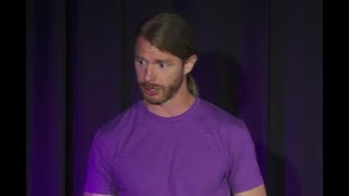 Saying YES! to your Weirdness | JP Sears | TEDxCardiffbytheSea
