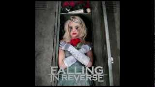 """Falling In Reverse - """"The Westerner"""""""