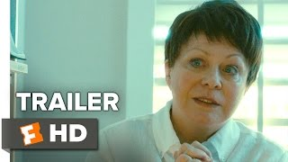Last Cab to Darwin Official Trailer 1 (2016) - Jacki Weaver, Michael Caton Movie HD
