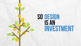 Why Design is important for your company ?