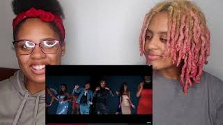 T.I- Pardon Ft. Lil Baby (Official Music Video) REACTION!!!