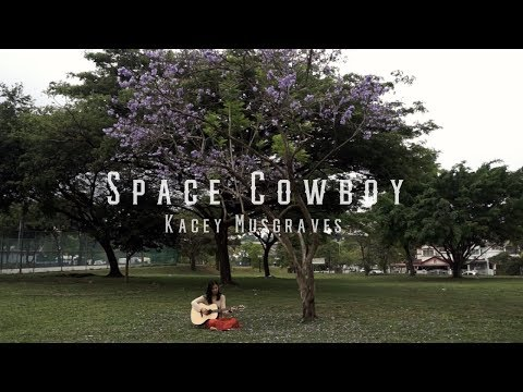 Kacey Musgraves // Space Cowboy (cover)