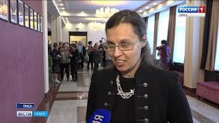 В театре «Галерка» состоялась торжественная церемония награждения лауреатов в области театрального искусства