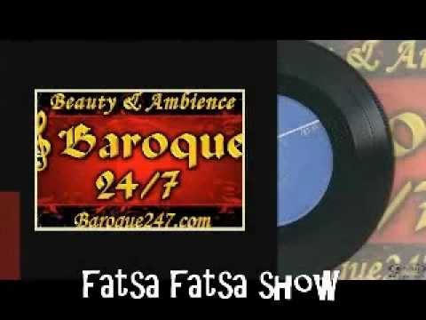 Purcell presented by Kim Nicolaou on Fatsa Fatsa Show - Three Parts Upon A Ground