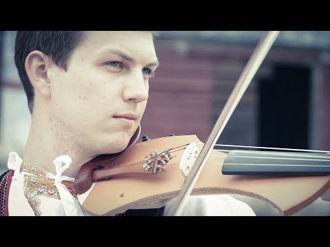 Musica Folklorica - Keramoneasca