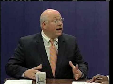 Owen Rouse: television segment