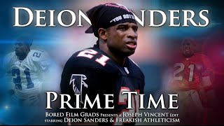 Deion Sanders - Prime Time