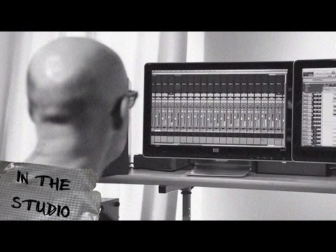 Baixar In The Studio with Moby - The Perfect Life (Drums)