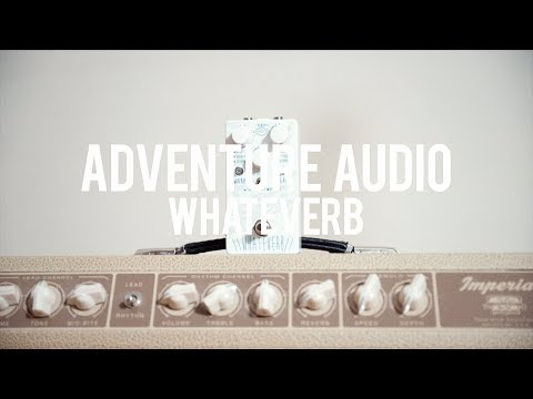 Adventure Audio Whateverb V2