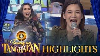 Tawag ng Tanghalan: Kyla and Mariel's jokes make Vice worry about their health