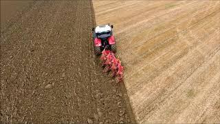 Einladung zur PÖTTINGER Bodenbearbeitungs-Vorführung in Büttikon (CH)