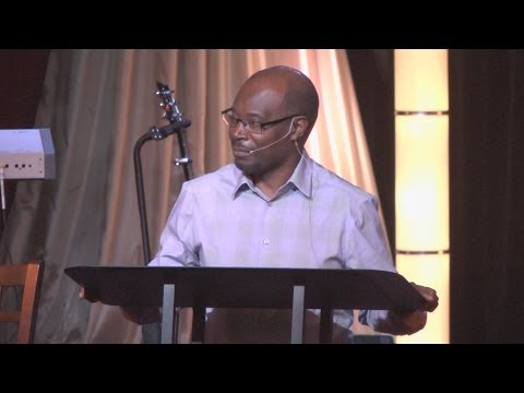 Mar. 30, 2014  Extending God's Grace and Mercy by Pastor Bernard Mukwavi