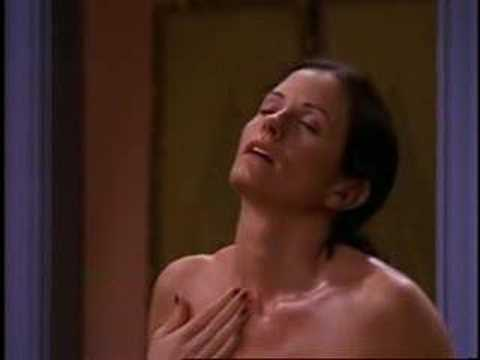 Monica Geller Naked 85