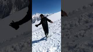 Current auli video