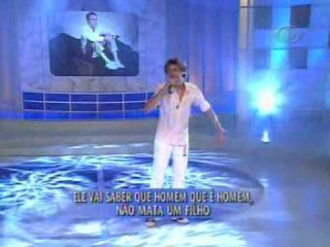Ricky Vallen 2006 04 02 Moacir Franco Dia de Formatura