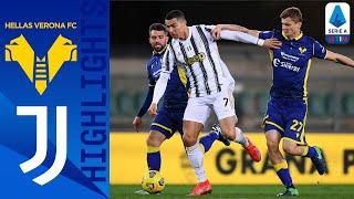 27/02/2021 - Campionato di Serie A - Verona-Juventus 1-1 gli highlights
