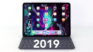 TOP 15 iPad Apps 2019
