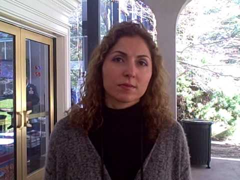 Anousheh Ansari Interview - YouTube