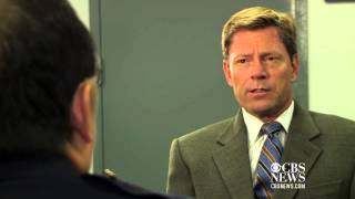 9/11 cop reflects on surviving North Tower collapse