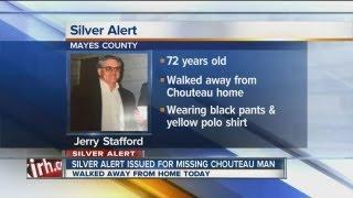 10pm silver alert