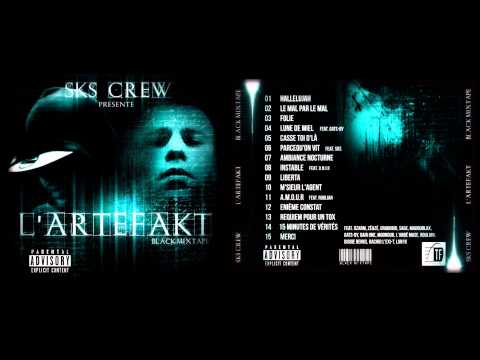 SKS CREW - Merci - L ARTEFAKT