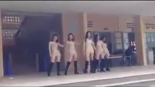 Vụ 5 nữ sinh biểu diễn phản cảm Nhà trường mong dư luận thông cảm