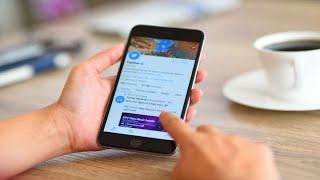 Twitter reporta 139 millones de usuarios diarios monetizables, superando las estimaciones