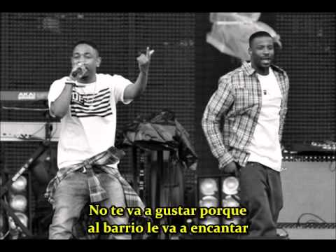 Baixar Jay Rock - Hood Gone Love It (Subtitulada y Traducida en Español)