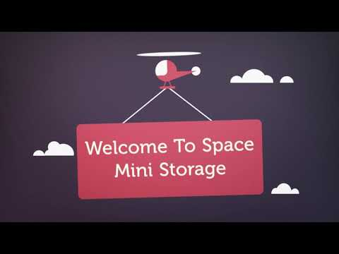 Space Mini Storage : Cheap Storage in Larkspur, CA