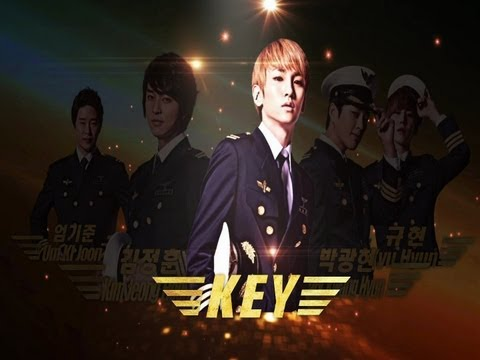 Musical Catch Me If You Can(캐치 미 이프 유 캔)_키 스케치(KEY's Sketch)