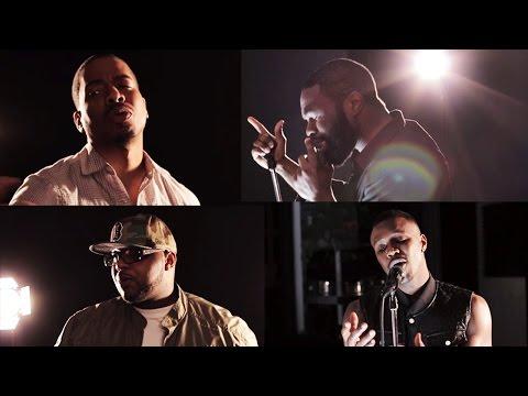 Boyz II Men - I'll Make Love To You (AHMIR cover)