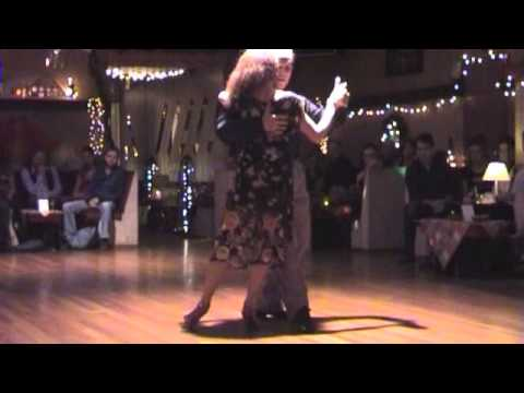 "Claudia Jakobsen & Jorge Fatauros (3) ""Ella Es Asi"" E. Donato"