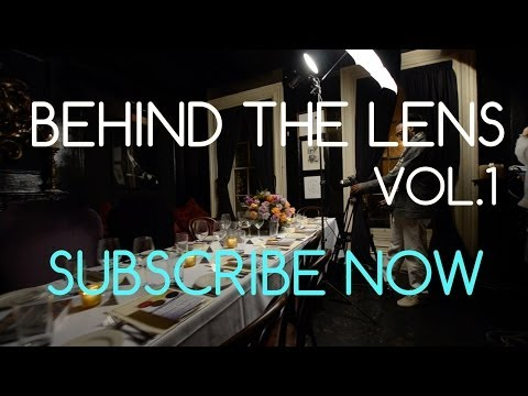 I NeedVid - Behind the Lens Vol. 1
