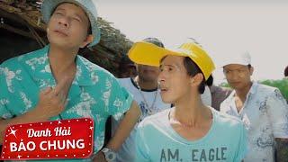 [Hài Kịch] VUA GÀ - Bảo Chung