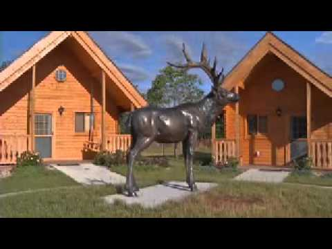 Elkhorn Ridge RV Resort Spearfish South Dakota